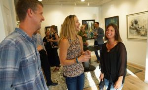 Gallery A+D opens in downtown Highwood, IL