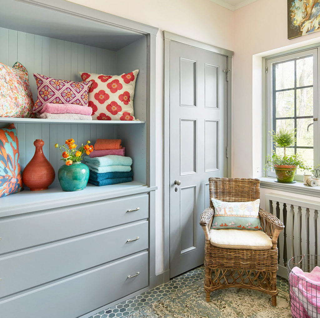 Lake Forest Showhouse & Gardens - Wiley Designs
